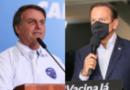 Washington Cinel e o difícil equilíbrio entre a amizade com Bolsonaro e Doria