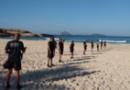 Cidade do Rio de Janeiro tem praias fechadas e áreas de lazer suspensas neste fim de semana