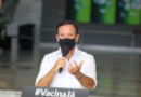 Doria critica Covas por não ter comunicado governo de SP sobre antecipação de feriados