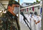 """Exército: Novo comandante é """"muito tropa e pouco político"""", dizem militares"""