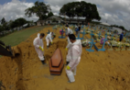 Brasil tem 3º dia seguido com mais de 2.600 mortes diárias por covid-19