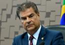 Senadores rondam Bolsonaro com nome do centrão para o Itamaraty