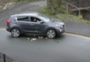 Reino Unido usará inteligência artificial contra motoristas que jogam lixo