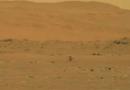 39 segundos: por que primeiro voo do Ingenuity em Marte foi tão curto