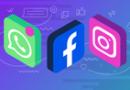 Após falha, Instagram e Facebook voltam; empresa culpa mudança interna